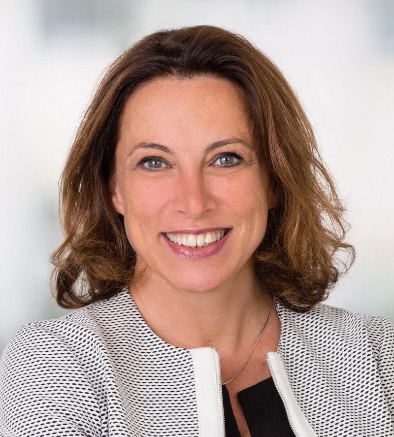 Vesna Enderle Photo Closeup